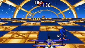 sonic advance 3 - chaos emerald