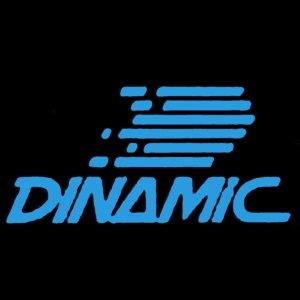 Logo Dinamic