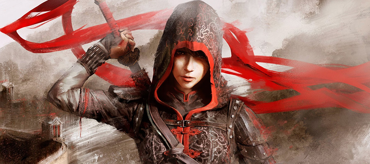 Banner Assassins Creed Chronicles China