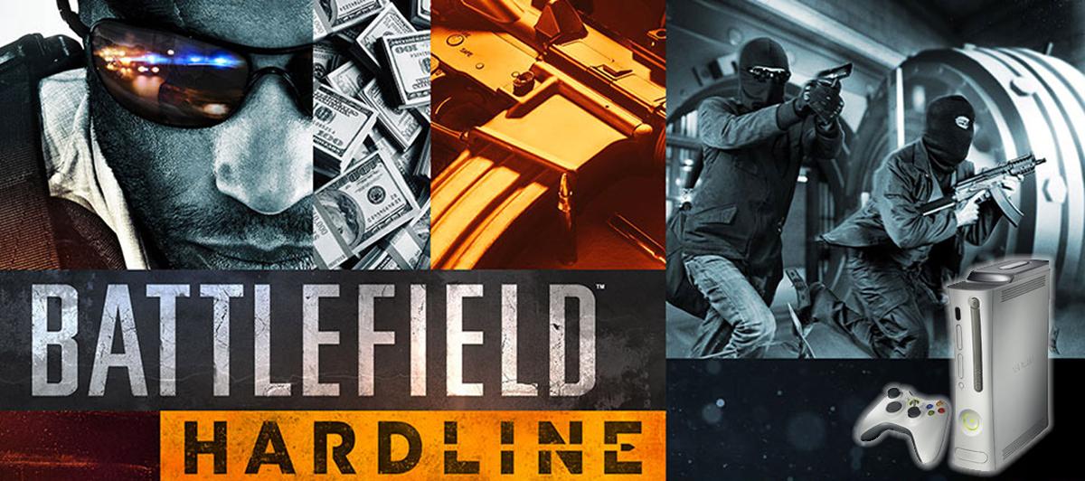 Battlefield Hardline análisis Banner
