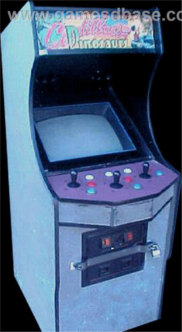 Cadillacs_and_Dinosaurs_-_1993_-_Capcom