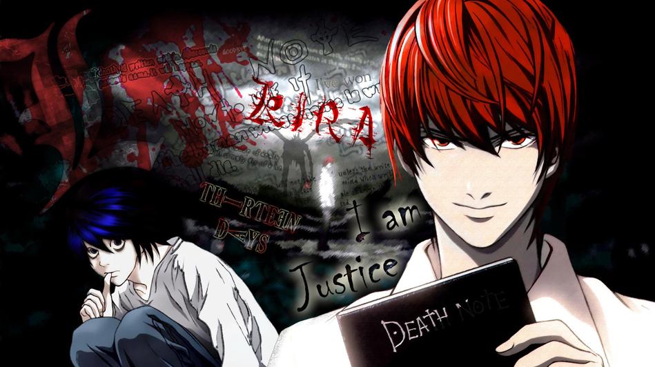Death Note banner