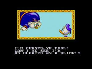 Deep Duck Trouble - gilito