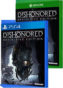Dishonored de