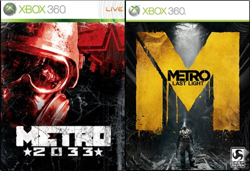 Games with gold Agosto 2015 360