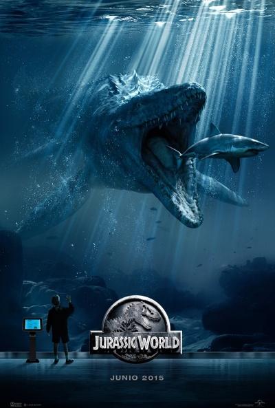 Jurassic World cartel