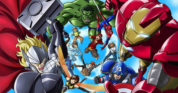 Marvel-Disk-Wars-The-Avengers-Episode-1-The-Mightiest-of-Heroes-