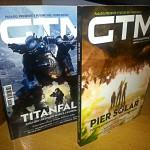 GTM 1 y Retromadrid 2014