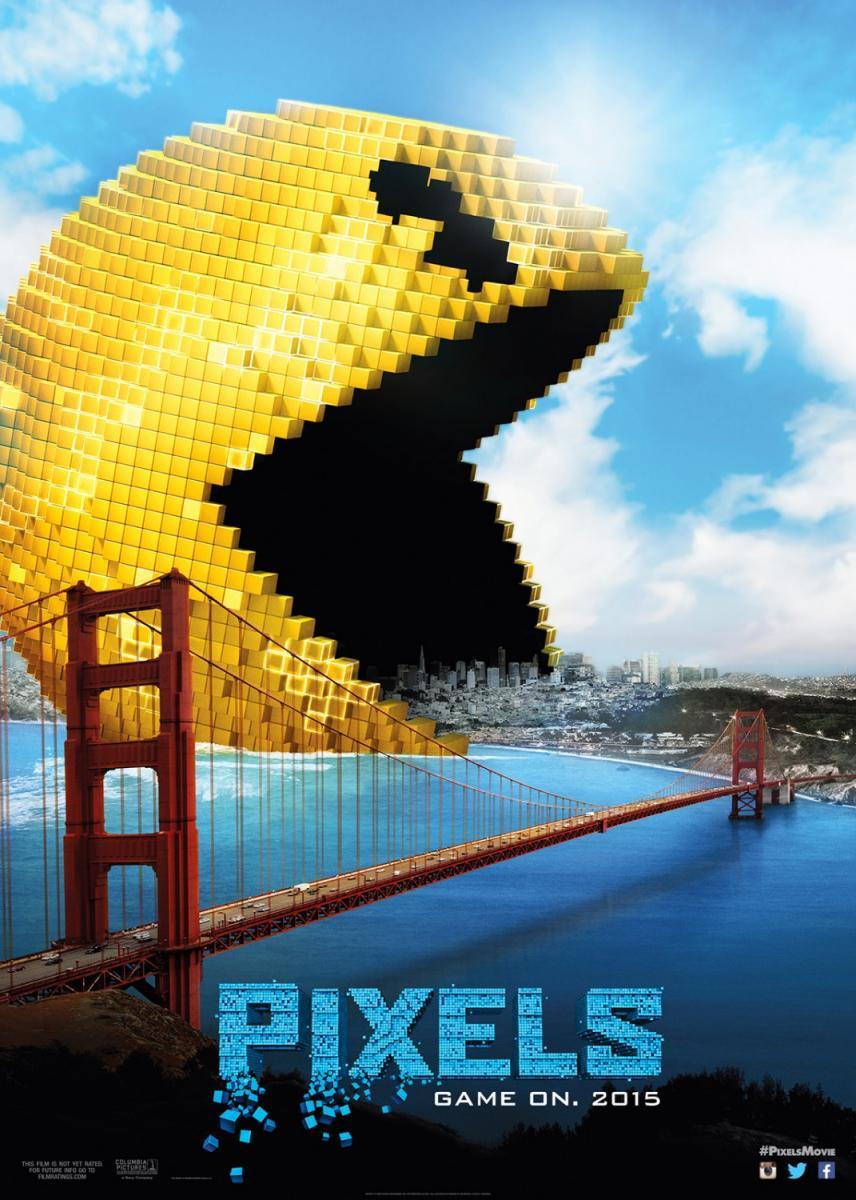 Pixels cartel