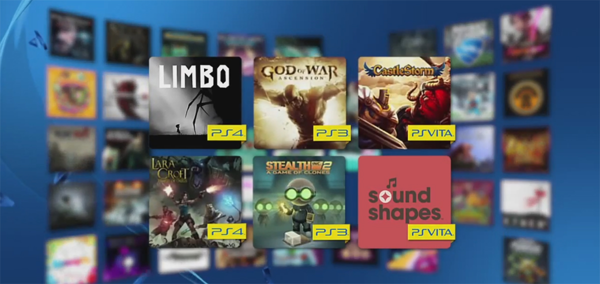 Playstation Plus agosto 2015 banner