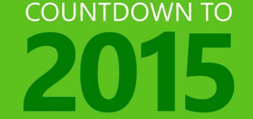 Cuenta atrás para 2015
