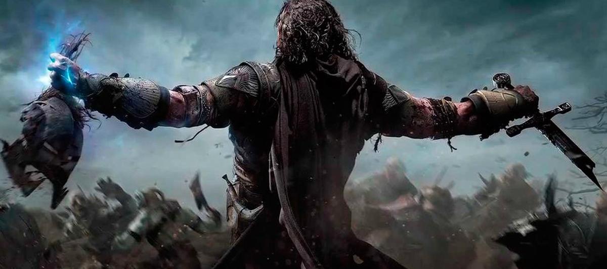 Sombras de Mordor GOTY banner