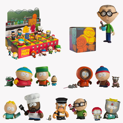South Park Muñecos 2