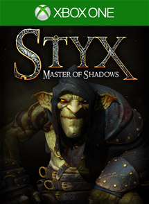 Styx Master of Shadows Xbox One