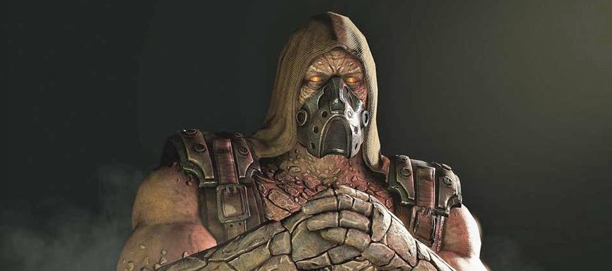 Tremor Mortal Kombat X Banner