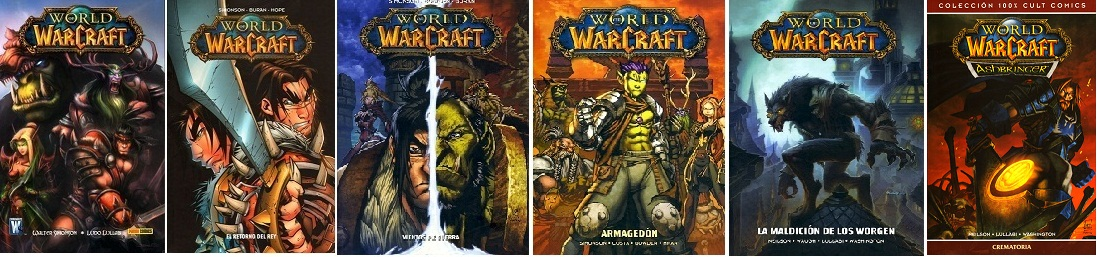 World of Warcraft PANINI