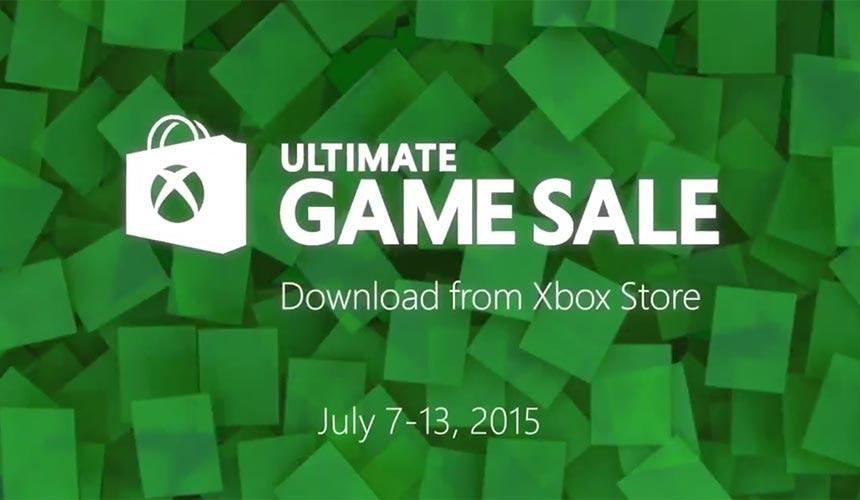 Xbox-Ultimate-Game-Sale- destacada