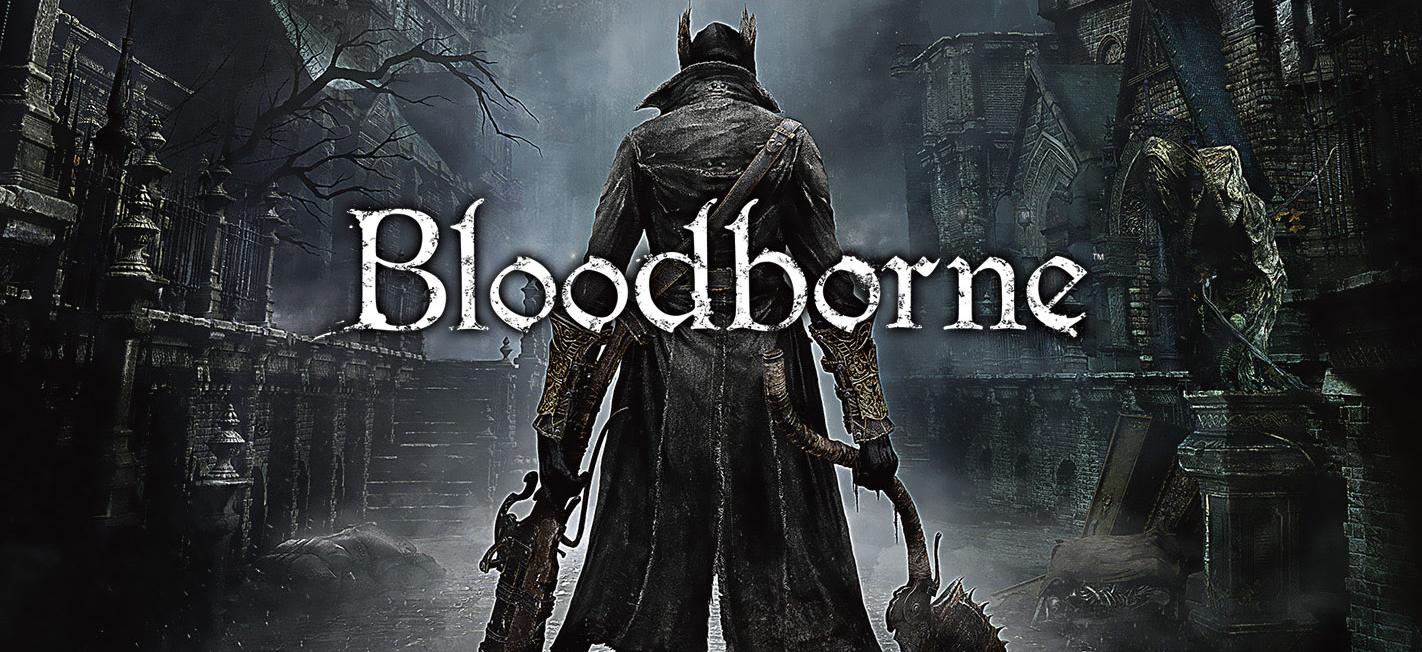 bloodborne - banner