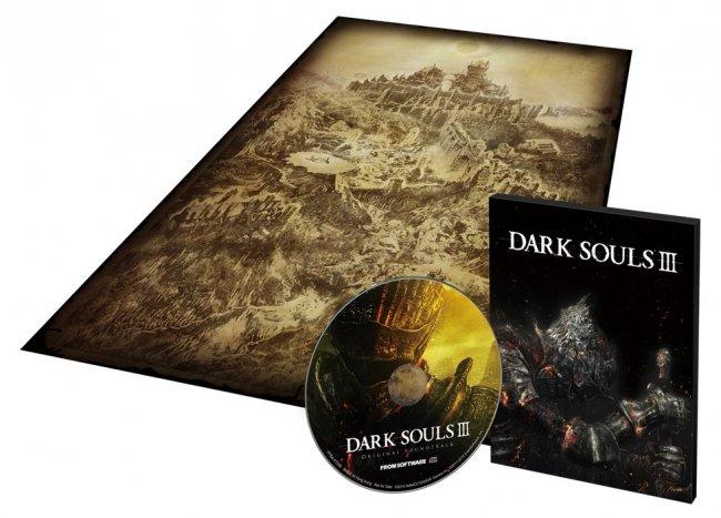 dark souls 3 reserva