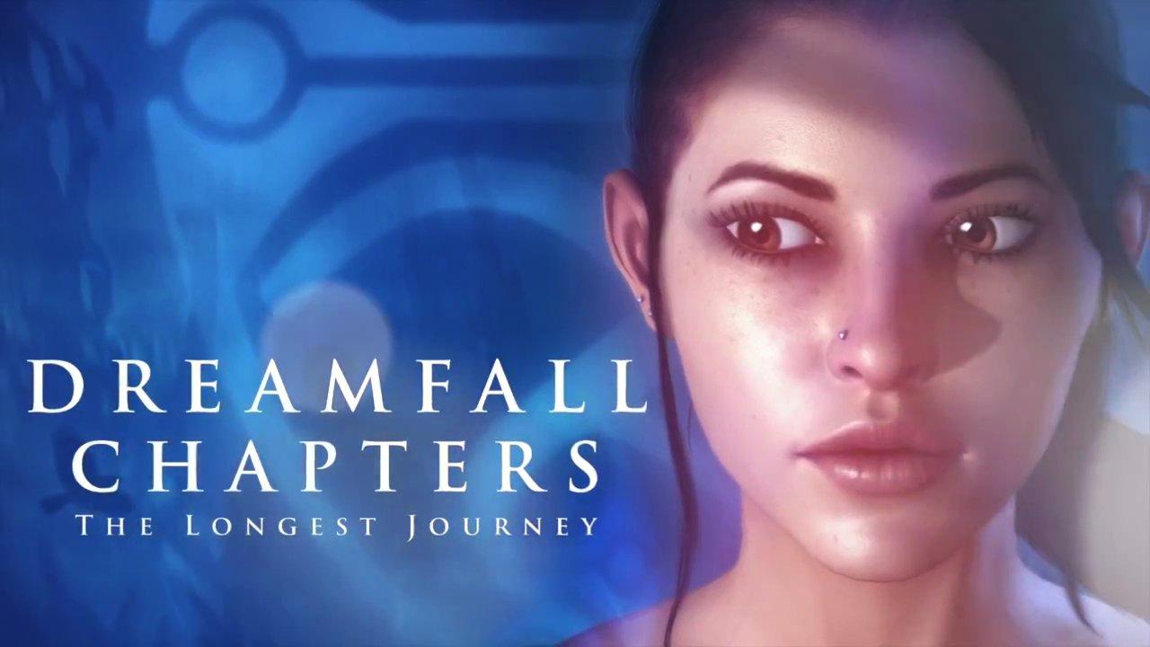 dreamfall chapters the longest journey