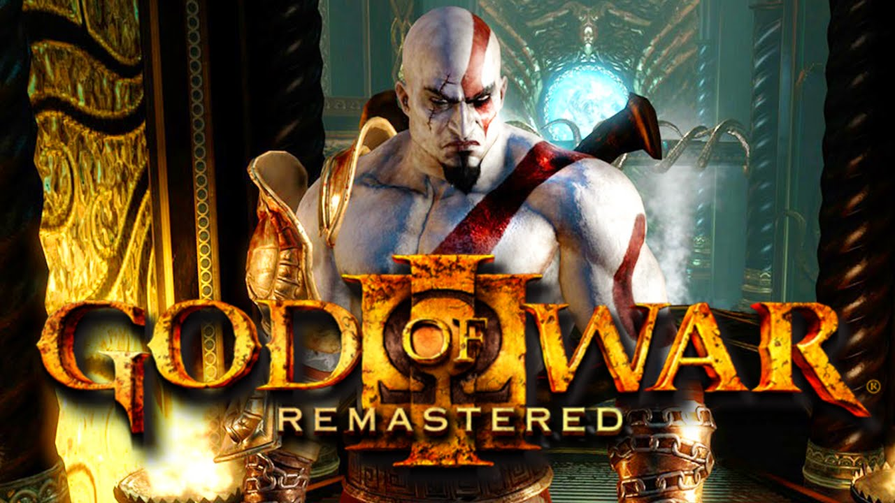 god of war 3 remastereizado banner
