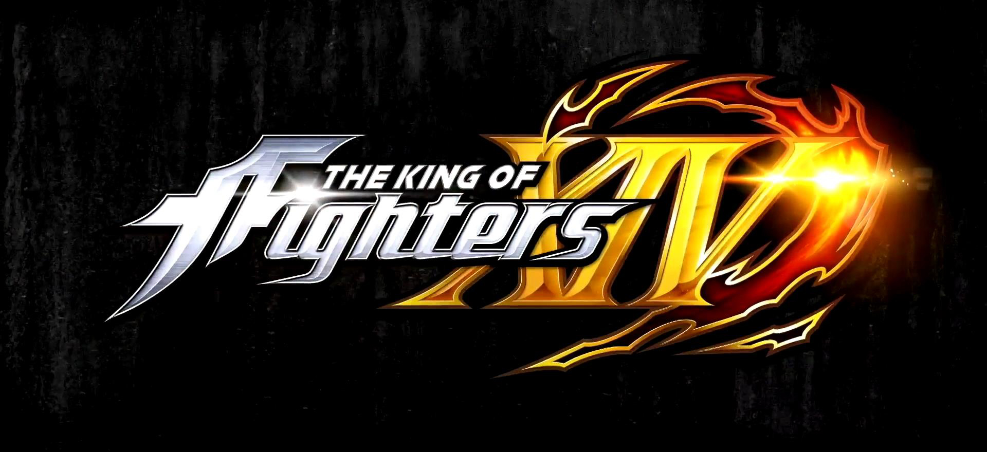 king of fighters xiv - banner