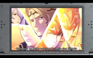 nintendo direct - fire emblem fates