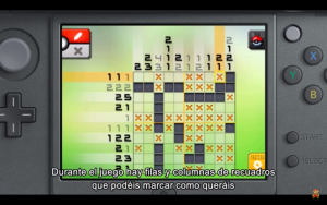 nintendo direct - pokemon picross