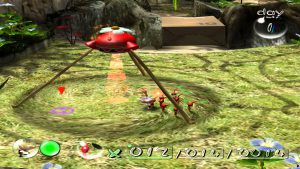 pikmin - gameplay