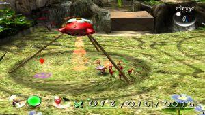 pikmin - gameplay