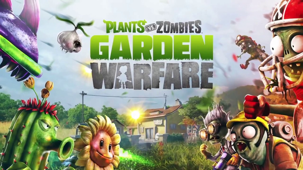 Plants vs zombies garden warfare Plants vs zombies garden warfare 2 event calendar