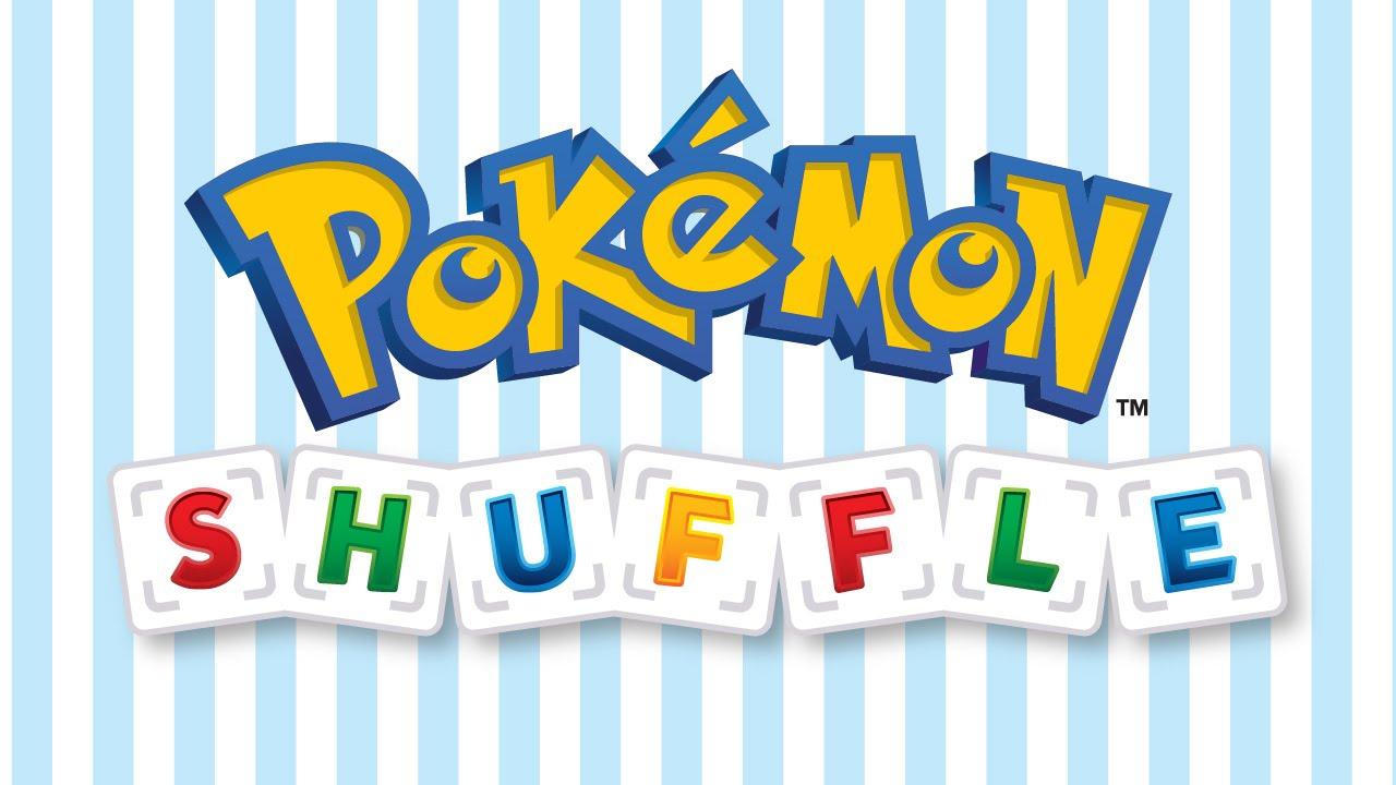 pokemon shuffle banner
