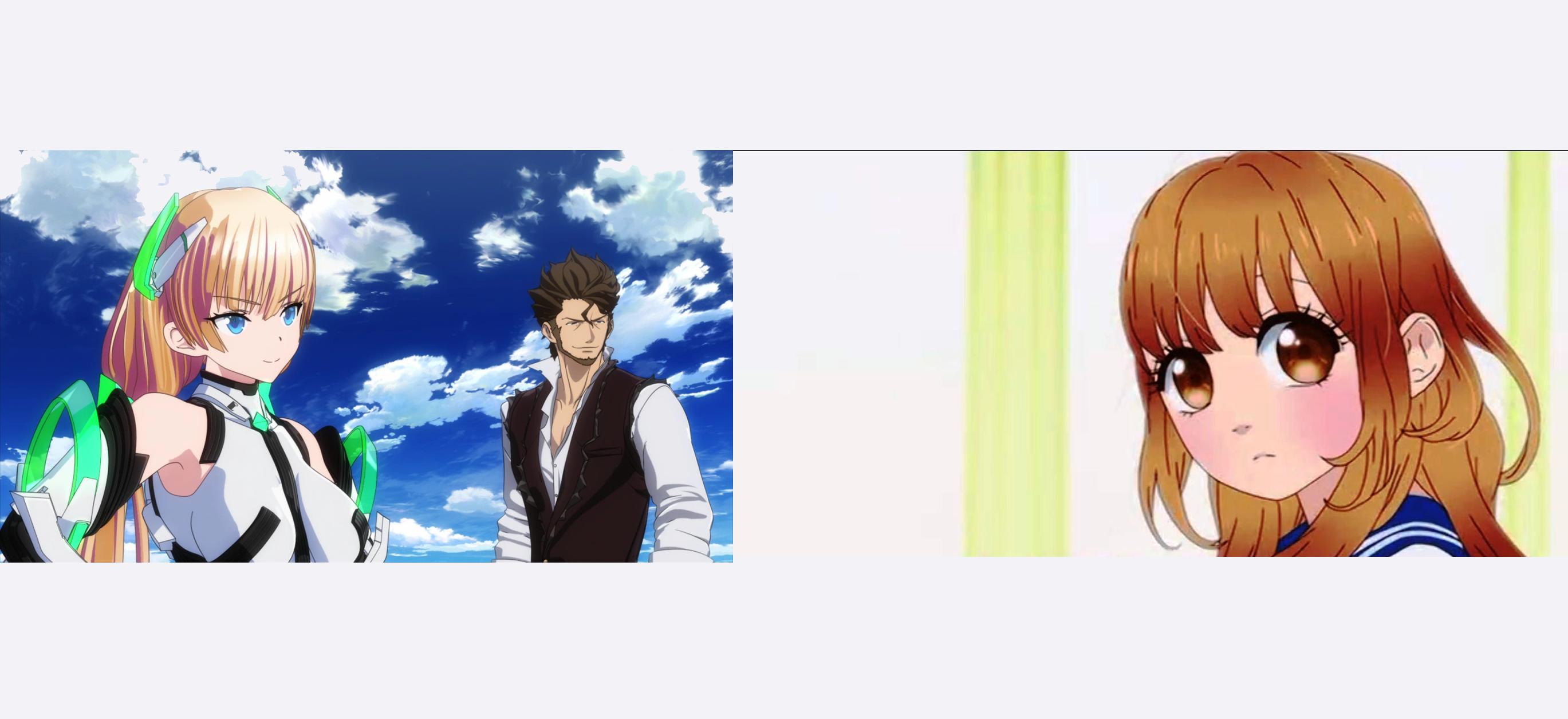 rakuen tsuihou y nagareboshi lens - banner