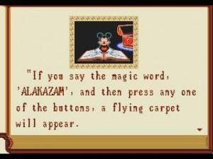 world of illusion - libro magico