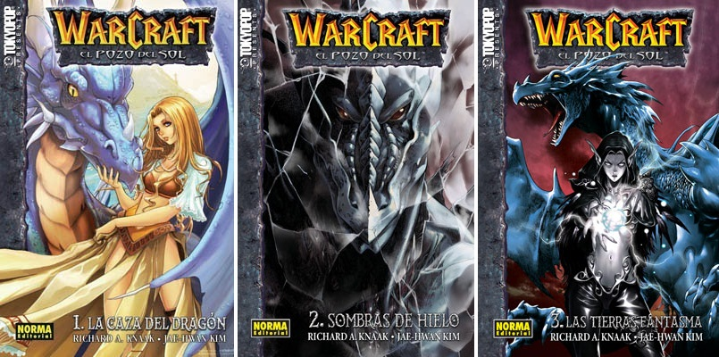 world of warcraft EL POZO